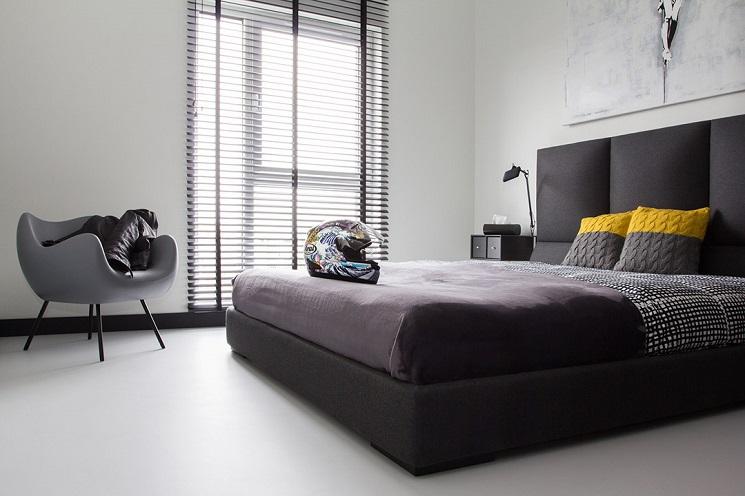 تختخواب لوکس -4