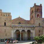 کلیساهای جامع Cefalú y Monreale (ایتالیا)