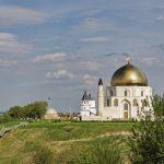 مجتمع تاریخی و باستان شناسی بلگر (روسیه)
