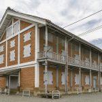 کارخانه ابریشم Tomioka (ژاپن)