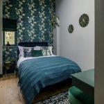 اتاق خواب آبی 5