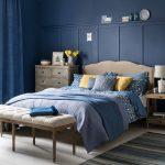 اتاق خواب آبی 6