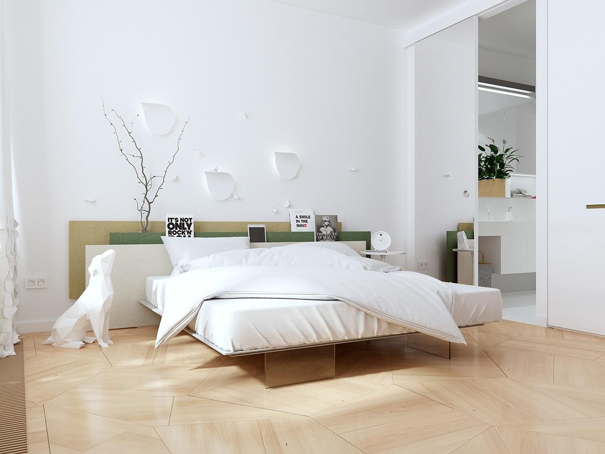 اتاق خواب جالب 6