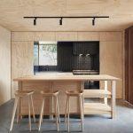 تخته های چوبی-4