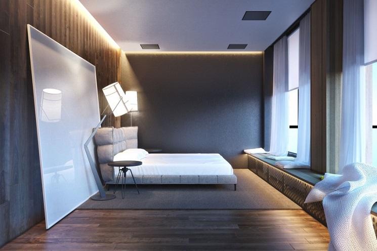 تختخواب لوکس -7