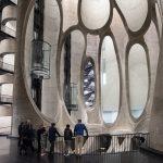 موزه هنرهای معاصر زیتس آفریقا-6