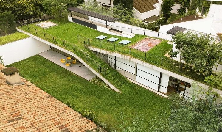 خانه سبز 2