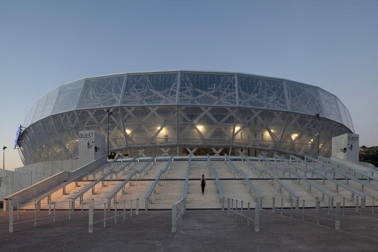 استادیوم ویلموت آلیانز ریوریا 5