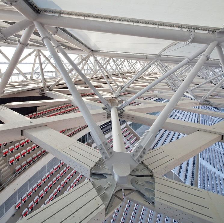 استادیوم ویلموت آلیانز ریوریا 8