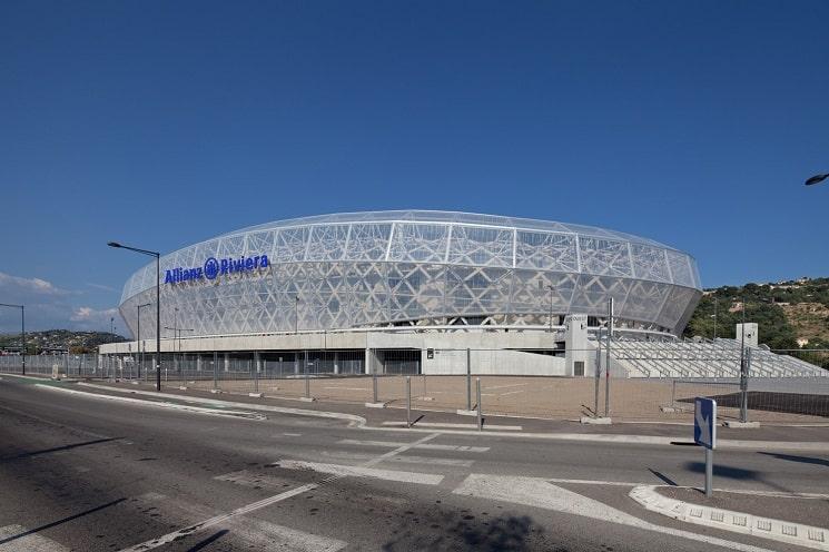 استادیوم ویلموت آلیانز ریوریا 2