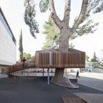 طراحی زمین های(حیاط) مدرسه-2