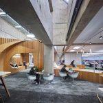 بازسازی کتابخانه دانشگاه سورن 3