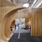بازسازی کتابخانه دانشگاه سورن 5
