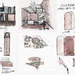 بهترین نقشه های معماری سال 2019-min-f