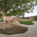 طراحی زمین های(حیاط) مدرسه-5