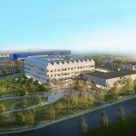 ساختمان های اداری شرکتIKEA 9