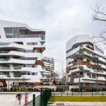 آپارتمان های زندگی شهری-1