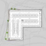 پلان پارکینگ کلینیک های دانشگاه سن لوکس-4