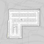 پلان پارکینگ کلینیک های دانشگاه سن لوکس-5