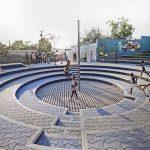 فضاهای عمومی(فضای سبز و پارک)-2