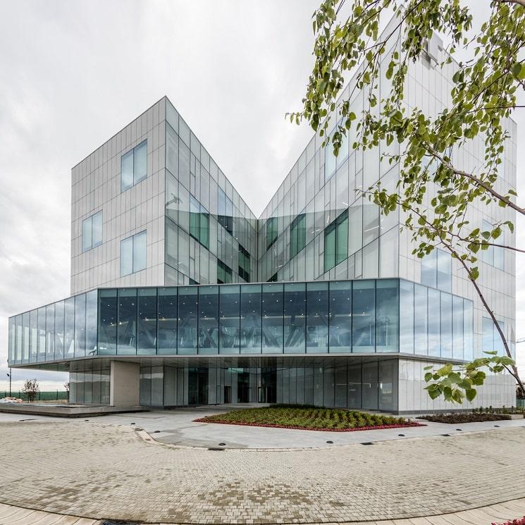 ساختمان تحقیق و توسعه بین المللی4