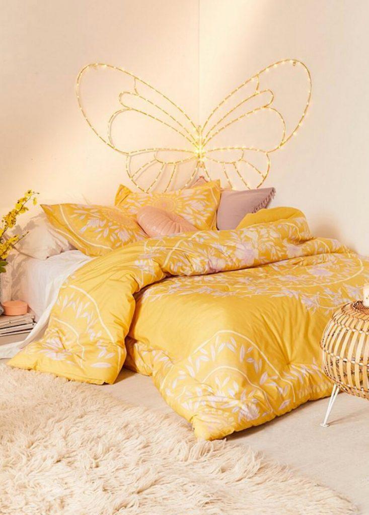 ایده عالی اتاق خواب 9