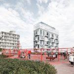 طراحی جالب فضای سبزدرپشت بام ساختمان8