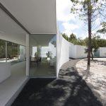 خانه در ساحل آلنتجو-2