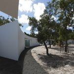 خانه در ساحل آلنتجو-3
