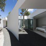 خانه در ساحل آلنتجو-5