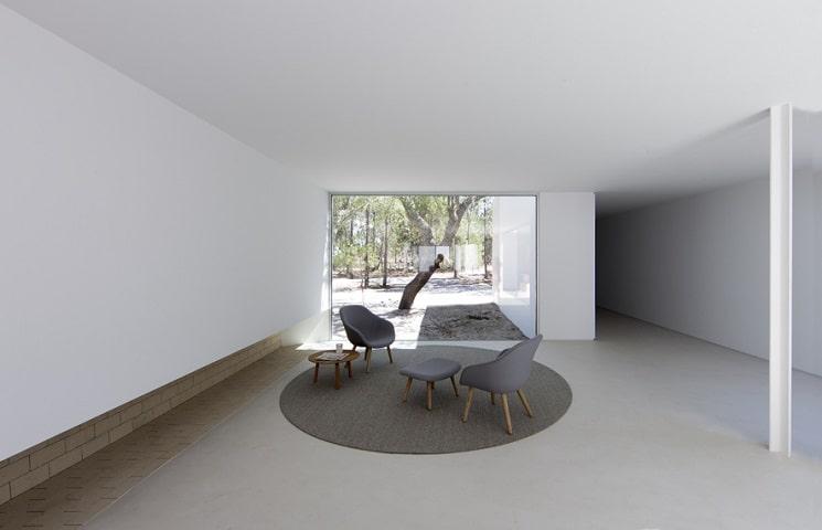 خانه در ساحل آلنتجو-10