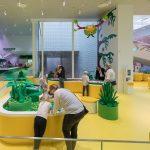 ساختمان لگو(LEGO) در دانمارک-14