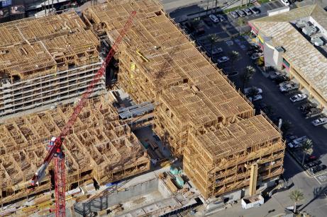 پیش ساخته چوب-4