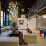 طراحی خانه دوبلکس-نشیمن-4