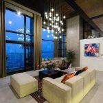 طراحی خانه دوبلکس-نشیمن-6