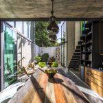 طراحی خانه لوکس -1