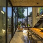 طراحی خانه لوکس -8