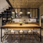 طراحی خانه لوکس -9