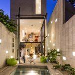 طراحی خانه لوکس -77