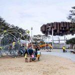 طراحی پارک چند منظوره3