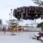 طراحی پارک چند منظوره4