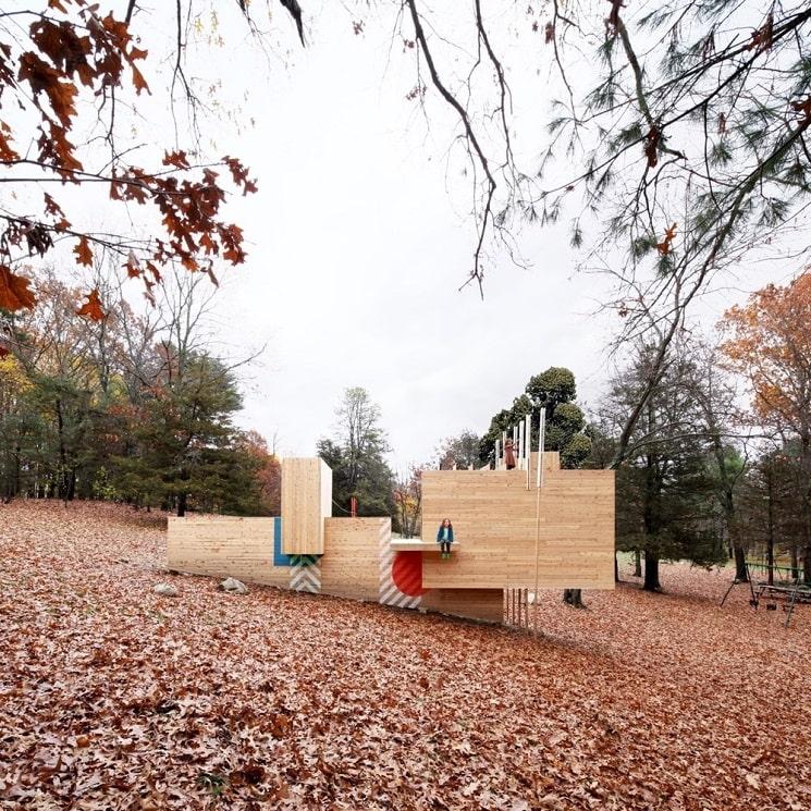 فضاهای عمومی(فضای سبز و پارک)-6