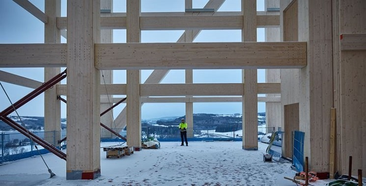 پیش ساخته چوب-5