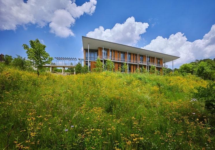 مرکز محیط زیست فریک 7