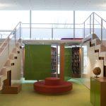 بازسازی مدرسه مونکگارد7