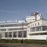 کارخانه Van Nelle (هلند)