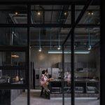 معماری به رنگ سیاه(مشکی)12