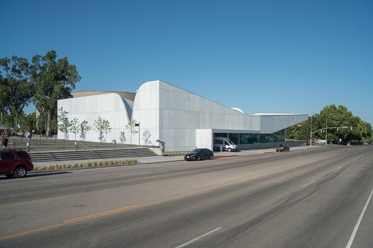 مرکز هنرهای سورنسون2