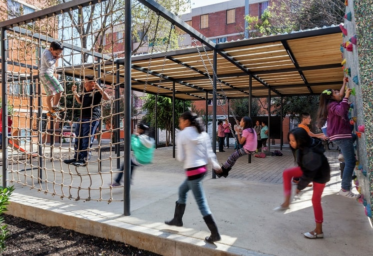 فضاهای عمومی(فضای سبز و پارک)-8