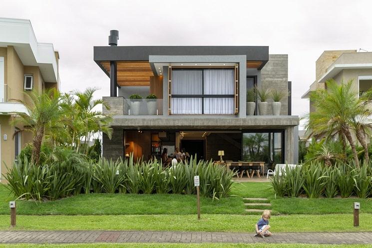 خانه ساحلی 4